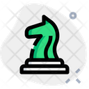 Chess Horse Chess Knight Chess Icon