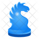 Chess Piece Checkmate Game Equipment Icon
