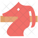 Chess Knight Piece Icon