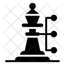 Chess Map Icon