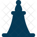 Chess Pawn Piece Icon