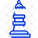 Pawn Chess Pawn Board Icon
