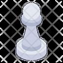 Chess Pawn Icon