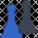 Chess Pawn Chess Game Icon