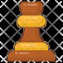 Chess Chess Piece Pawn Icon