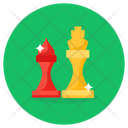 Chess Pawn Chess Pieces Rook Icon