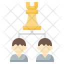 Chess Players Icon