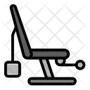 Chess Press Machine Equipment Icon