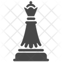 Chess Queen Queen Chess Icon