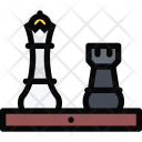 Chess Sports Equipment Icon