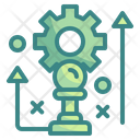 Chess Strategy Chess Strategy Icon