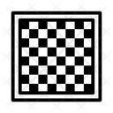 Chessboard Chess Game Icon