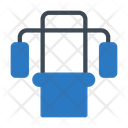 Chest Machine Icon