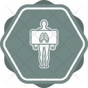 Chest X-Ray Icon
