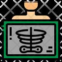 X Ray Xray Icon
