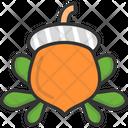 M Chestnut Icon