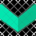 Chevron arrow Icon