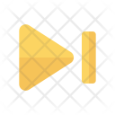 Chevron button Icon