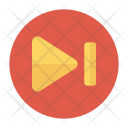 Chevron button Icon