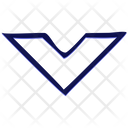 Chevron Down Icon