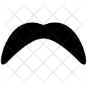 Chevron Thick Bristles Icon
