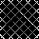 Chevron Up Arrows Icon