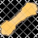 Chewable Bone Icon