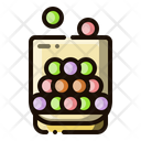 Chewing Gum Gum Candy Icon