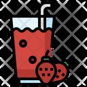 Chicha De Frutilla Icon