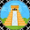 Chichen Itza Icon