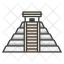 Chichen Itza World Icon
