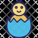 Chick Icon