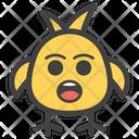 Emoji Emoticon Emotion Icon