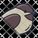 Chickadee Icon