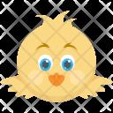 Chicken Hen Bird Icon