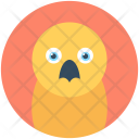 Chicken Chick Baby Icon
