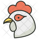 Chicken Chick Chicken Baby Icon