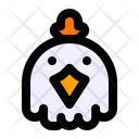 Chicken Animal Animals Icon