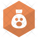 Chicken Animal Cute Icon