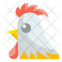 Chicken Animal Wildlife Icon