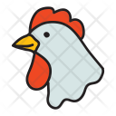 Chicken Animal Hen Icon