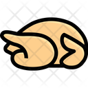 Chicken Food Poultry Icon