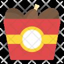 Chicken Drumsticks Icon