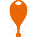 Chicken Leg Chicken Food Icon