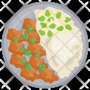 Nanban Chicken Fried Icon