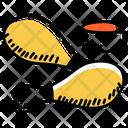 Legpiece Chicken Sticks Thigh Meat Icon