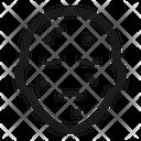 Chickenpox Icon