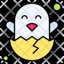 Chickling Icon
