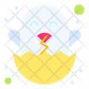 Chickling Easter Egg Icon