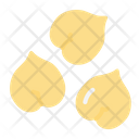 Chickpea Icon